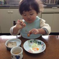 保育園 給食食器 朝食